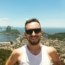 Nutzerprofil von Luiz Gustavo