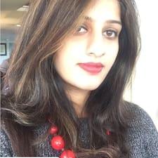 Ayesha - Profil Użytkownika