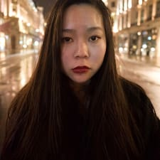 Profil korisnika Huilin