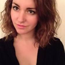 Jess Brukerprofil