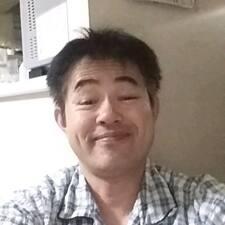Katsutoshi - Uživatelský profil