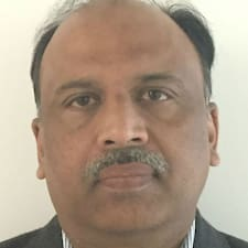 Rakesh User Profile