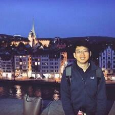 Byung Jun Kullanıcı Profili