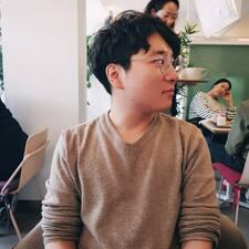 Профиль пользователя 문영