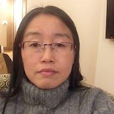 Profil utilisateur de Yuanhong