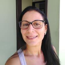 Profilo utente di Ana Raquel