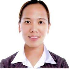 Профиль пользователя Lia Mae