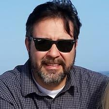 Zeke User Profile