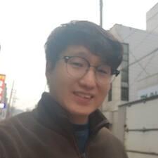 윤수 - Profil Użytkownika