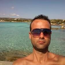 Luigino User Profile