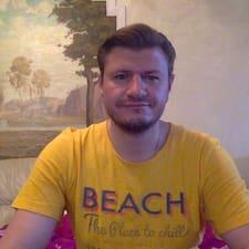 Petrovich - Uživatelský profil