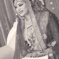 Rasheeda Brugerprofil
