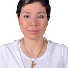 Rihab User Profile