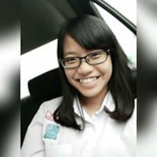 Yee Wen User Profile