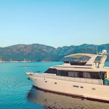 Profil korisnika Motor Yacht