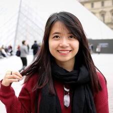 Profilo utente di Le Thi Phuong