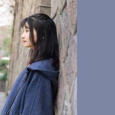 文晴 User Profile