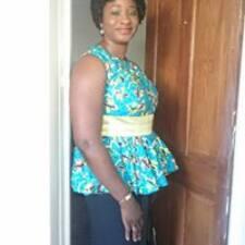 Adeola User Profile