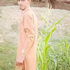 Zabihullah felhasználói profilja