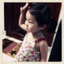 志超 - Uživatelský profil
