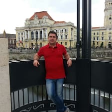 Profil korisnika Velican