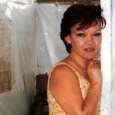 María Guadalupe Brugerprofil