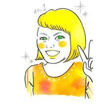 市山 User Profile