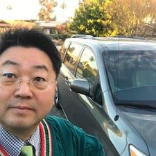 Profil korisnika Choong S