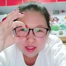 Profil korisnika 红颖