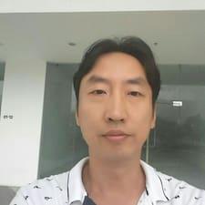 Profil korisnika Daejin