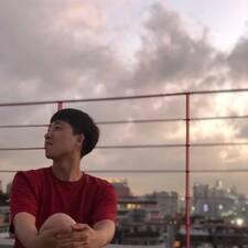 주승 - Profil Użytkownika