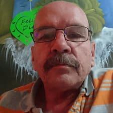 Profil utilisateur de Jorge Edisson