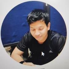 Henkilön Mohd Rahmat käyttäjäprofiili