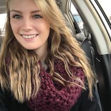 Profil utilisateur de Kayla