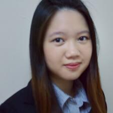 Shwu Xin User Profile