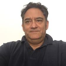 Fco Javier - Uživatelský profil