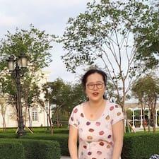 Profil Pengguna Chia Ling