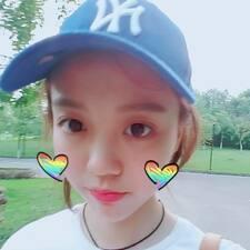 Profil utilisateur de 王雅涵