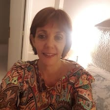 Profil korisnika Marcia Seabra