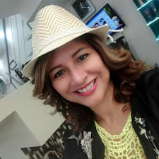 Lorena Claudette Kullanıcı Profili