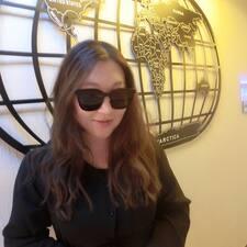 雪晖 felhasználói profilja