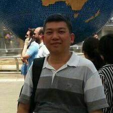 Dsfa User Profile