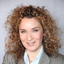 Tamar Brukerprofil