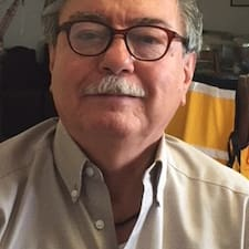 Javier - Uživatelský profil