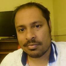 Alton User Profile