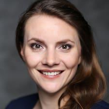 Friederike Brugerprofil