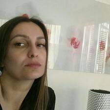 Profil korisnika Nina