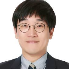 Nutzerprofil von Sungtaek