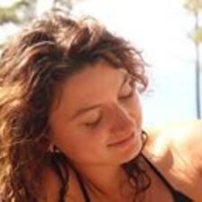 Gabrielle - Uživatelský profil