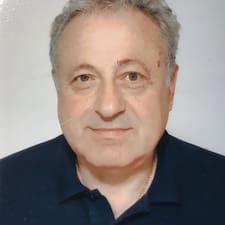 Profil utilisateur de Alvio